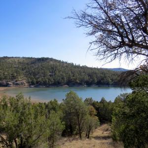 Lake Roberts
