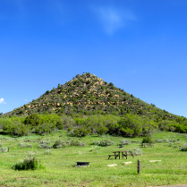 Campground at Mesa Verde